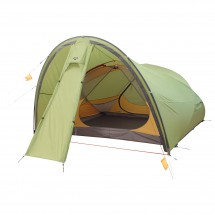 Exped - Gemini IV DLX - 4-person tent