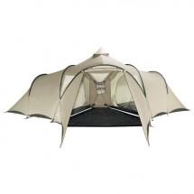 Vaude - Badawi Long - 6 henkilön teltta