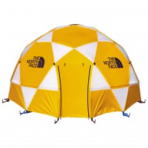 The North Face - 2-Meter Dome - 8-person tent
