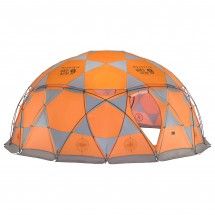 Mountain Hardwear - Space Station - Tente d'expédition