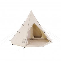 Nordisk - Alfheim 12.6 Technical Cotton - Group tent