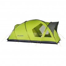 Salewa - Alpine Lodge V - 4-8 Personenzelt