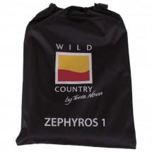 Wildcountry by Terra Nova - Footprints - Zeltunterlage