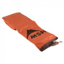 MSR - Zeltunterlagen