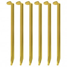 Wechsel - Nanuk Peg - Tent stakes (6 pieces)