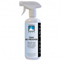 Terra Nova - Tent Re-Proofer And UV Inhibitor