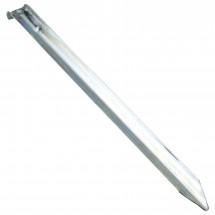 Nordisk - Steel V-Peg - Tent stake