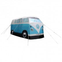 The Monster Factory - VW Camper Van Tent Air
