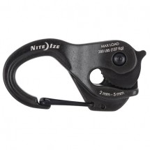 Nite Ize - CamJam XT Aluminum - Tendeur de câble