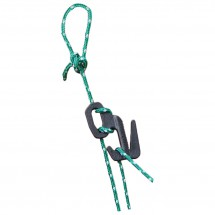 Nite Ize - Figure9 Karabiner Closed with Cord - Kabelspanner