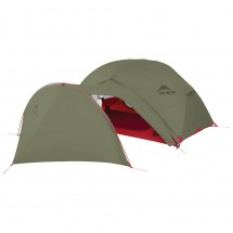 MSR - Elixir Gear Shed - Tent extension