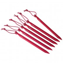 MSR - Groundhog Tent Stakes - Tent stakes