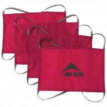 MSR - Snow/Sand Tent Anchors - Lest de tente