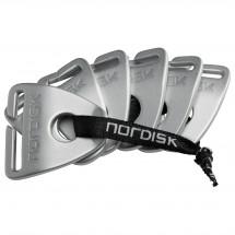 Nordisk - Aluminium Helmet Slide