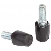 Black Diamond - Tech Tip Rubber - Rubber tips