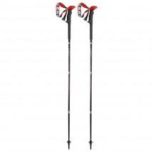 Leki - Micro Stick Carbon - Bâtons de trekking