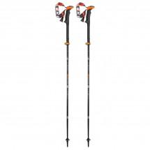 Leki - Micro Vario Carbon - Bâtons de trekking
