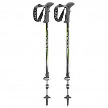 Leki - Cristallo Antishock - Walking poles