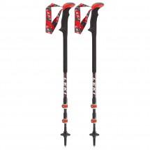Leki - Carbon Titanium - Trekking poles