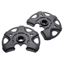 Black Diamond - Alpine Z-Pole Baskets - Varasompa