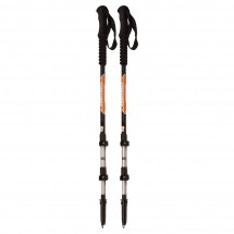 Komperdell - Titanal Power Lock Foam - Trekking poles