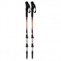 Komperdell - Titanal Power Lock Foam - Bâtons de trekking
