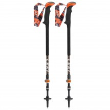 Leki - Carbon TI System AS SL2 - Trekking poles