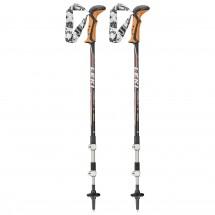 Leki - Corklite SL2 - Bâtons de trekking