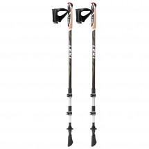 Leki - Traveller Alu SL2 - Trekking poles