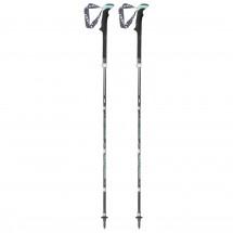 Leki - Women's Micro Vario Carbon AS SL2 - Trekking poles