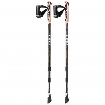 Leki - Smart Traveller Carbon - Trekkingstokken
