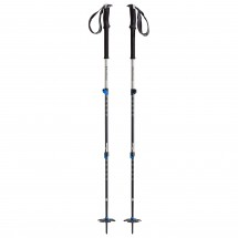 Black Diamond - Expedition 3 - Walking poles