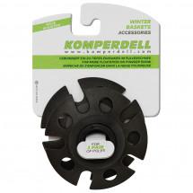 Komperdell - Winterteller Eisflanke - Trekkingstok-accessoir