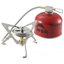 MSR - WindPro - Gaskocher