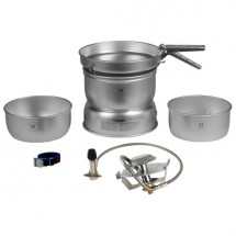 Trangia - 25-1 storm-proof stove with Primus gas burner