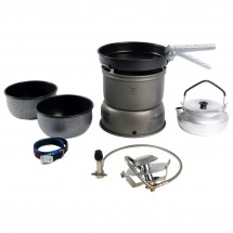 Trangia - 25-6 storm-proof stove with Primus gas burner