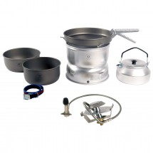Trangia - 25-8 storm-proof stove with Primus gas burner