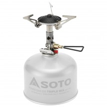 Soto - Micro Regulator Stove - Gas stove