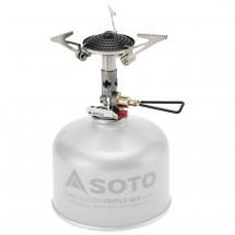 Soto - Micro Regulator Stove - Gaskookstel