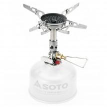 Soto - WindMaster + 4Flex Combo