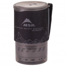MSR - WindBurner 1.0 L Personal Stove System - Kochersystem