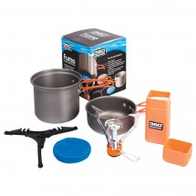 360 Degrees - Furno Stove + Pot Set - Gas stove