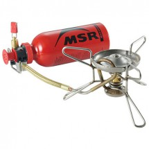 MSR - Whisperlite International - Multifuel brenner