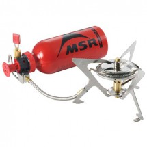 MSR - SimmerLite - Mehrstoffkocher
