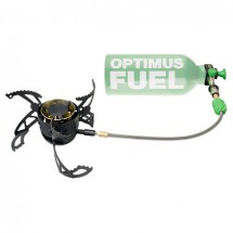 Optimus - Nova+ - Multifuelbrander