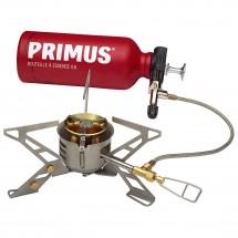 Primus - Omnifuel II - Réchaud multicombustibles