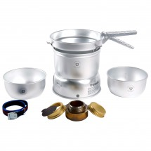 Trangia - 27-1 spirit storm-proof stove