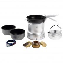 Trangia - 27-6 Spritus - Storm-proof stove