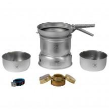 Trangia - 27-1 Sturmkocher Duossal mit Spiritusbrenner - Alcohol stoves