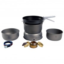 Trangia - 25-3 spirit storm-proof stove
